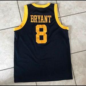 Kobe Bryant Nike Jersey. Rare